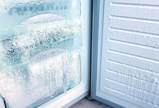 冰箱电灯不亮是怎么回事?