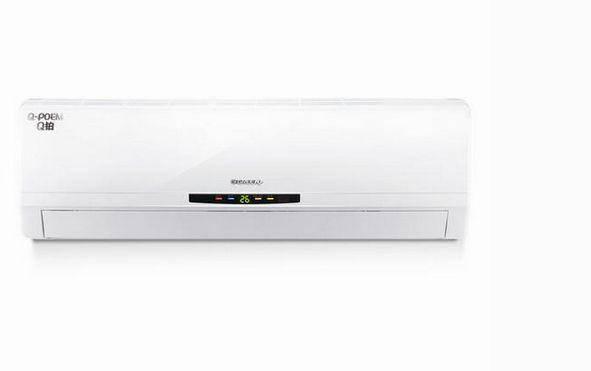 壁挂式空调风小怎么办?分享下壁挂式空调风小处理方法