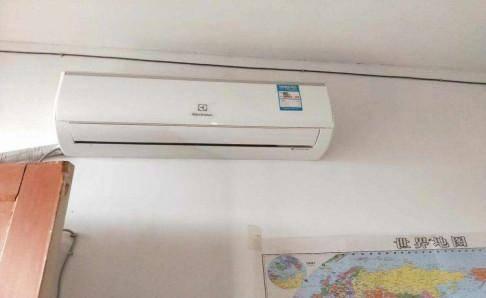 空调低压管为什么结冰, 遇见空调低压管结冰应对措施是什么?
