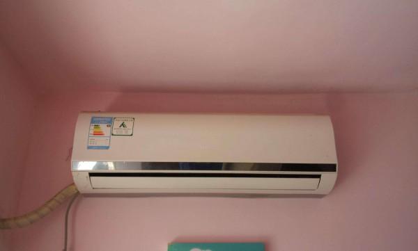 格力空调显示ph的原因是什么  应该如何修理