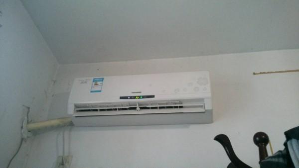 格力空调显示HC的原因是什么   应该如何解决