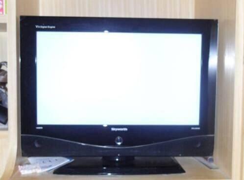 长虹电视蓝屏的原因是什么  电视机蓝屏如何维修