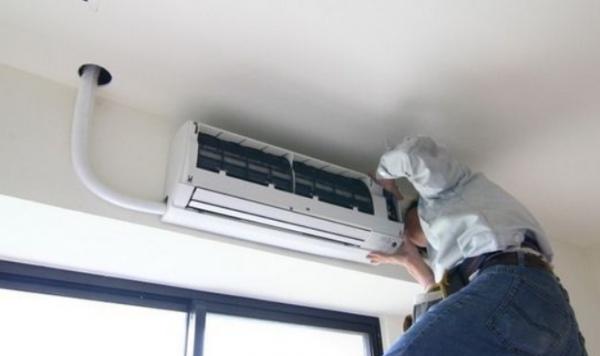 海尔空调故障码fa的6种故障原因与fa故障维修方法