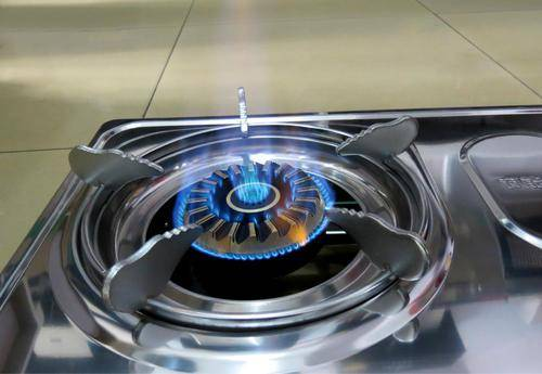 家用燃气灶保养
