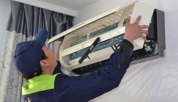 美的中央空调显示h9故障的原因是什么  应该如何进行维修