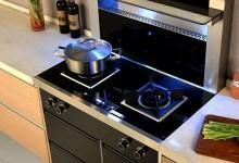 集成灶怎么进行清洗  集成灶的清洗方法