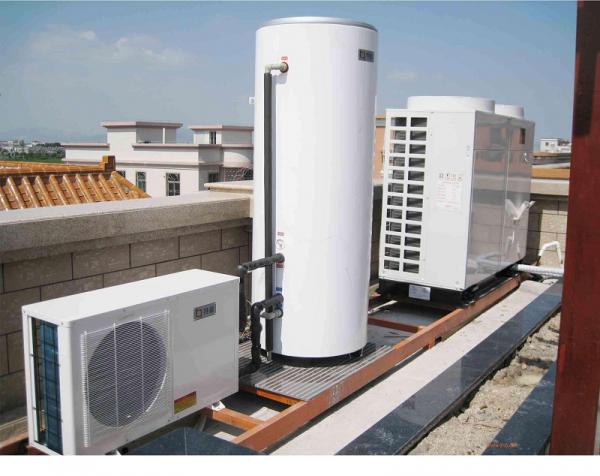 空气能热水器常见故障解决办法