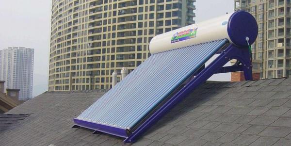 太阳能热水器打水时上不满水原因 太阳能热水器打水时上不满水维修方法