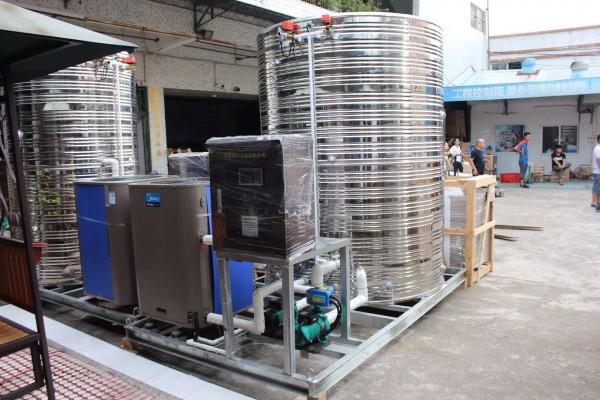 空气能热水器故障怎么办  常见空气能热水器维修方法
