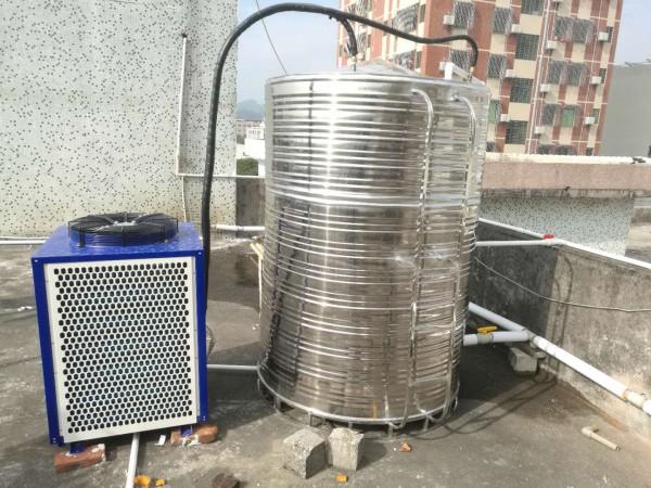 空气能热泵不制热怎么办  空气能热泵不制热如何修