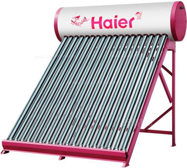 太阳能热水器7大故障及维修方法