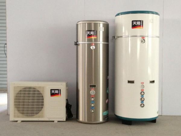 空气能热水器常见的故障案例及解决维修方法