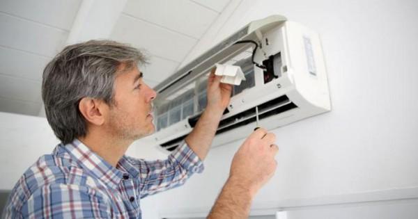空调太响是什么原因 空调外机太响有什么解决方法