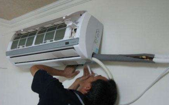 空调外机很响是什么原因  空调外机嗡嗡响声音大怎么办
