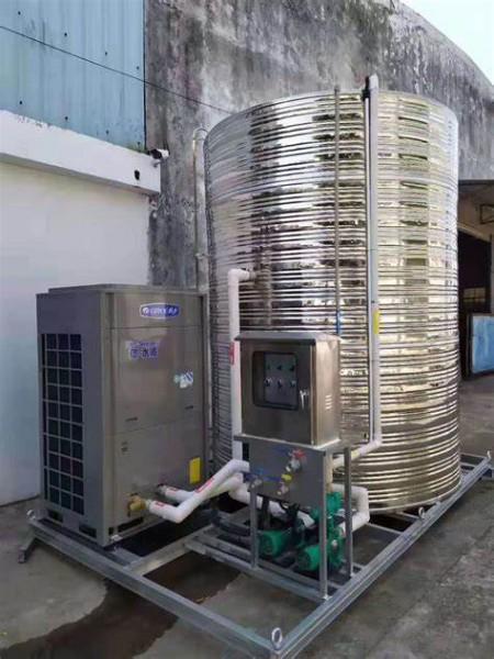 空气能漏水是什么原因  空气能管路漏水如何维修